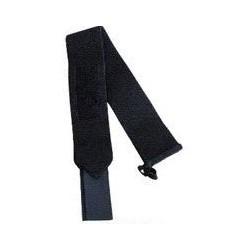 Bandaż na nadgarstki czarny