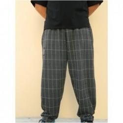 Spodnie dresowe długie